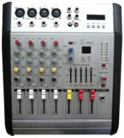 Professional Mixer Console